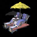 Silla de Playa [Pedido de MauricioCabral] 500525470659